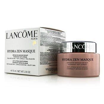 Hydra Zen Masque Anti-Stress Moisturising Overnight Serum-In-Mask 75ml/2.5oz by Lancome (Lancome Mask Skin)