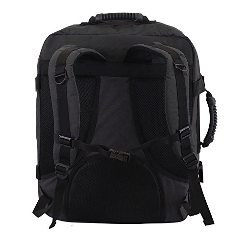 More4bagz Super Lightweight Cabin Approved Backpack Hand ...