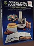 Cooking With a Food Processor by