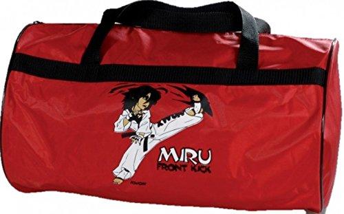 KWON® Tasche 50150 Kinder Sporttasche Miru taekwondo Straight Punch