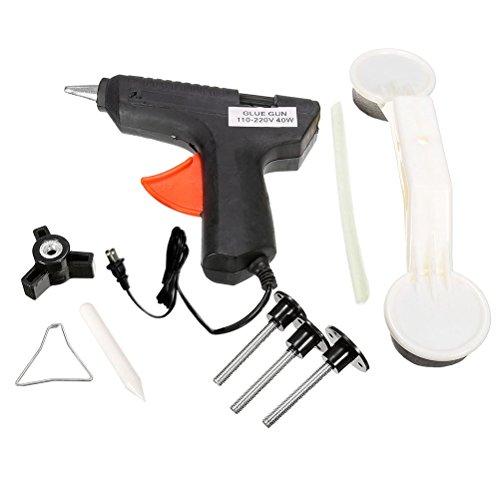 WINOMO Car Dent Repair Tools Set Removal Repair Tool Kits for Car Truck Rv Body Repair by WINOMO (Image #9)