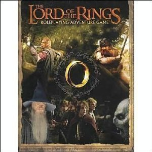 (The Lord of the Rings Roleplaying Adventure Game)