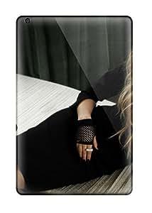 For Ipad Mini/mini 2 Protector Case Celebrity Avril Lavigne Phone Cover