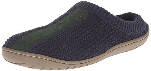 Haflinger Dames Eenheid Flat Captains Blauw