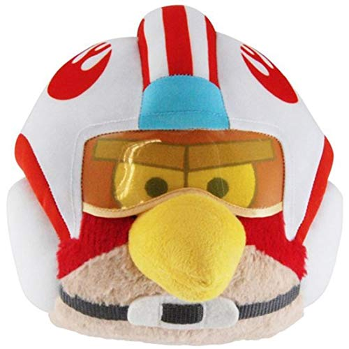 Commonwealth Toys Angry Birds Star Wars 5