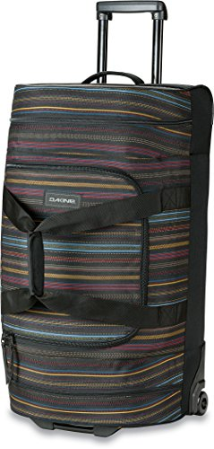 Dakine Women's Roller Duffel Bag, Nevada, One Size/90 L by Dakine