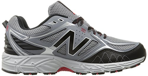 New Balance Men's 510v3 Trail Running Shoe Gunmetal/Black clearance many kinds of top quality cheap online cheap 2015 free shipping lowest price latest collections cheap price 5x9SdZGpt