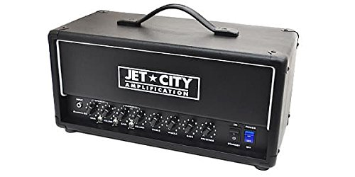 【国内正規品】 JET CITY AMPLIFICATION ギターアンプヘッド Custom 22 B071GBRN5J