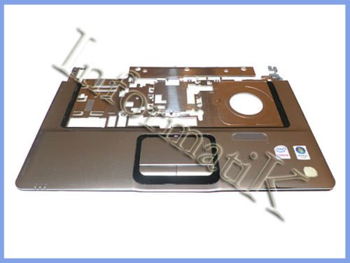 HP 446508-001 Chassis top cover (upper case) assembly - Includes touchpad circuit board ()