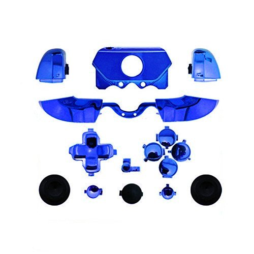 beracahr-bumpers-triggers-buttons-dpad-lb-rb-lt-rt-for-xbox-one-elite-controller-chrome-blue