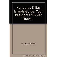 Honduras And Bay Islands Gde.