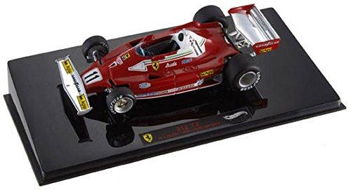 1/43 フェラーリ 312 T2 オランダGP 1977 ニキ・ラウダ MT1186W