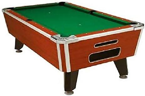 Valle mesa de billar 88 en diseño de tigre: Amazon.es: Deportes y ...