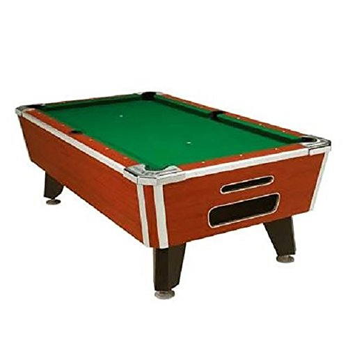 VALLEY-DYNAMO Valley Pool Table 88in - Tiger