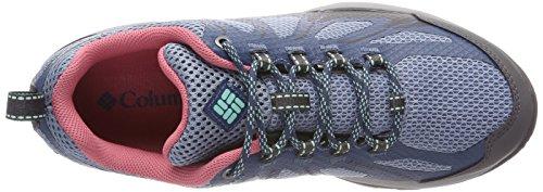 Aquarium 411 Dark Peakfreak Shoes Blue Women's II Multisport Columbia XCRSN Mirage XCEL qwPCBCvn