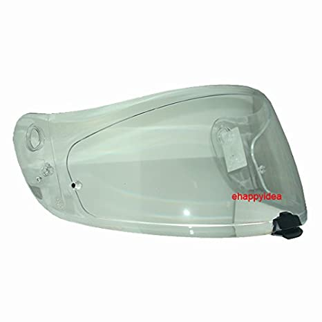 71bd29da Amazon.com: HJC Helmet Shield / Visor HJ-20M(Dark Smoke, Clear) For ...