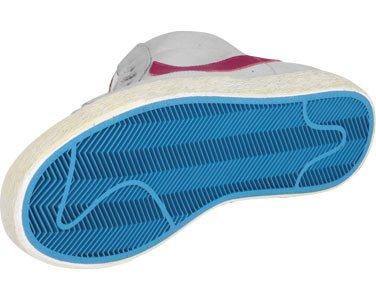 Nike Blazer Zapatillas Prm Suede Grigio Mid Cpa5qxwra