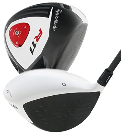 Amazon.com: Taylormade R11 Driver - New For 2011! 9° Extra ...