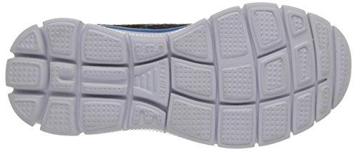 Skechers Flex Advantage Paybacks, Jungen Sneakers Grau (CCBL)