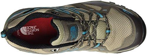 Zapatillas de T0cxt4 para THE Senderismo Gsu Azul FACE Mujer NORTH qOtHHWAZ