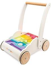 Le Toy Van: Petilou - Rainbow Cloud Walker