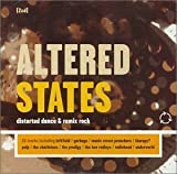 Altered States: Distorted Dance And Remix Rock by Solid