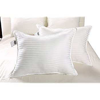 Amazon Com Hotel Luxury Reserve Collection Bed Pillow