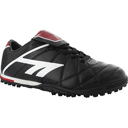 Tec Astro Hi Chaussures League Pro de Adulte Noir Football Mixte dttwZqvP