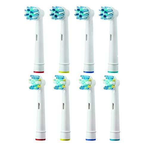 braun 7000 electric toothbrush - 8