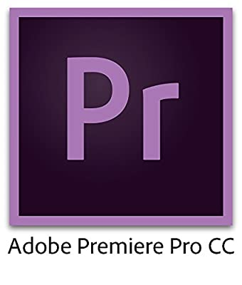 Adobe Premiere Pro CC | Prepaid 12 Month Subscription (Download)