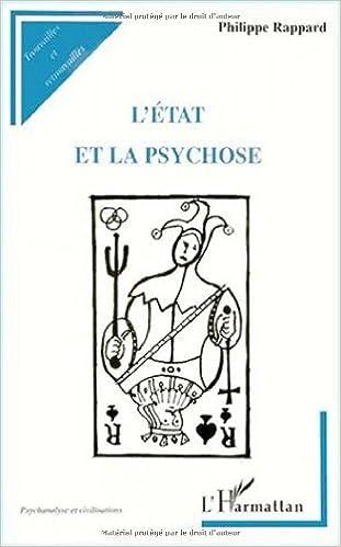 Lire L'Etat et la psychose pdf epub
