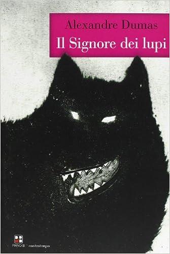 Publication: Storie di lupi mannari
