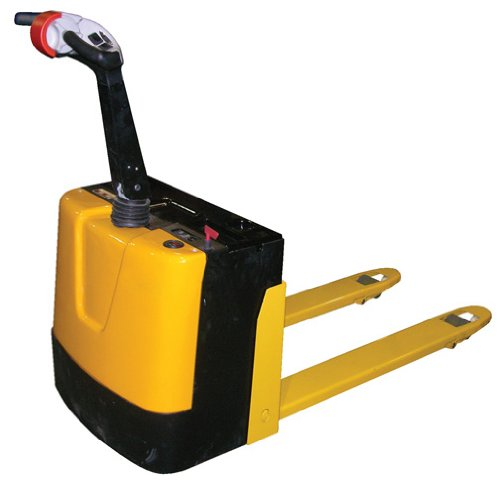 Beacon-Fully-Powered-Electric-Pallet-Truck-Capacity-LBS-3000-Fork-Size-W-x-L-20-x-45-Service-Range-32-to-78-Overall-Size-W-x-L-x-H-28-14-x-62-12-x-50-Model-BEPT-2047-30