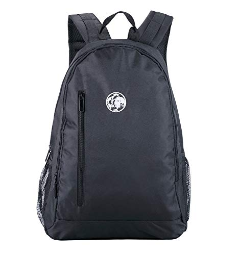 Waterproof Laptop Backpack,UCANDO Slim Casual Durable Student Bag Bookbag Fits 15.6 Inch Laptop (Backpack Dollar)