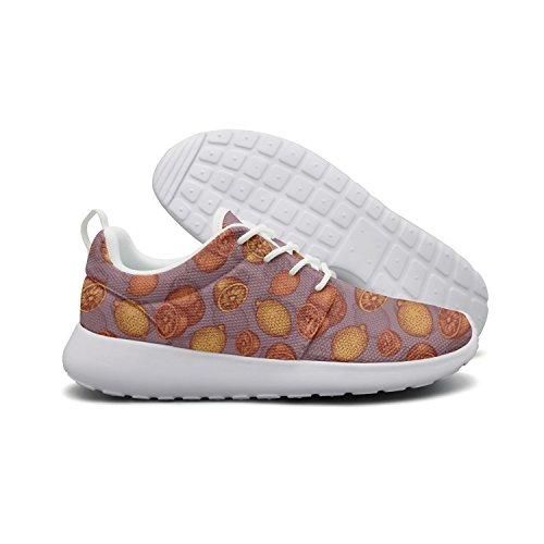 Womens Roshe Casual Sports Shoes Drink Flex Hoohle Mens One Lemon Mesh 6xqtwIaBSI