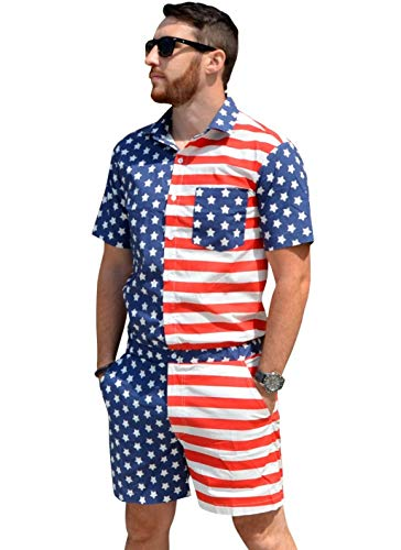 Zesties Male Romper - Original Rompers for Men