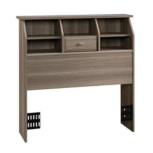 Sauder 418664 Headboard, Bed Room Bookcase, Twin (Twin Headboard Sauder)