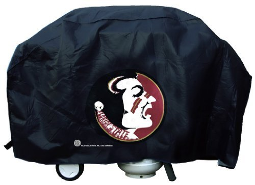 - NCAA Florida State Seminoles Vinyl Grill Cover