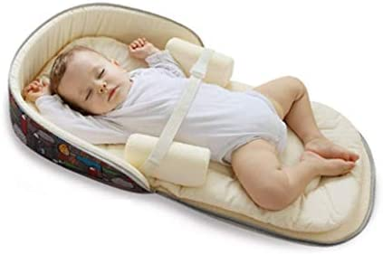YRR Cuna de bebé for cama, cunas y cunas for dormir con bebé ...