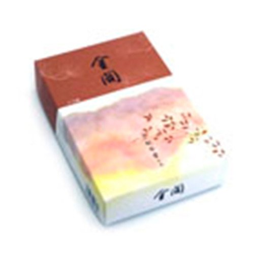 Shoyeido's Golden Pavilion Incense 450 sticks - Kin-kaku - incensecentral.us