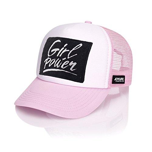 Joylife Company Gorra Trucker Girl Power