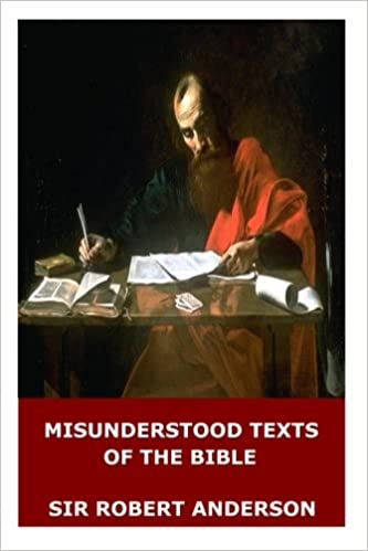 Misunderstood Texts of the Bible
