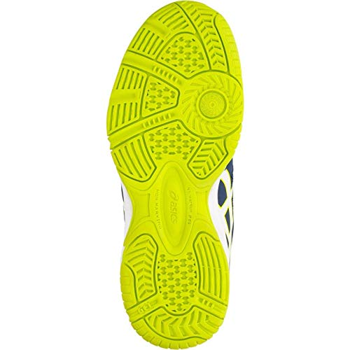 padel Junior Asics Gel 3 giallo Gs Blu Pro Chaussures ZtcqFRcwO