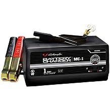 Schumacher MC-1 6/12 Volt Manual Trickle Battery Charger