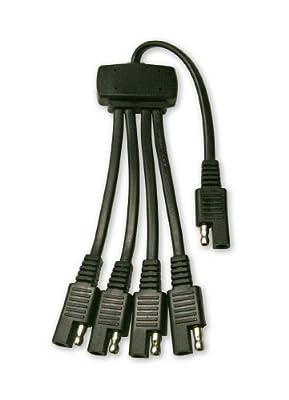 NOCO ISCC2 5-Way SAE Adapter Connector