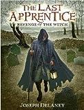 download ebook last apprentice: revenge of the witch pdf epub
