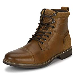 Red Tape Men's Rte2903 Ankle Boot