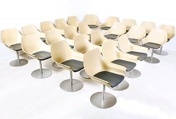 23er Set Lapalma Cox Designer Stuhl Holz Gebrauchte Buromobel