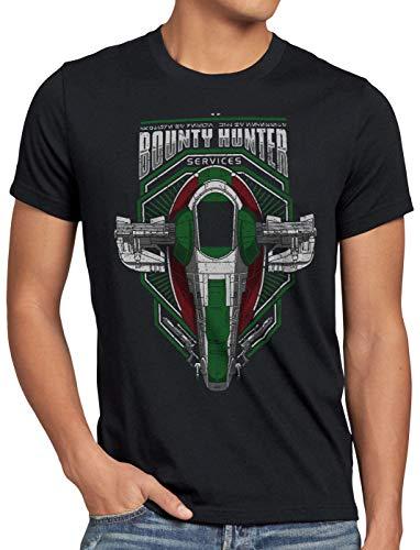 t Jango Hunter 01 Homme n T A shirt Slave Fett Bounty Rn5wx7Z