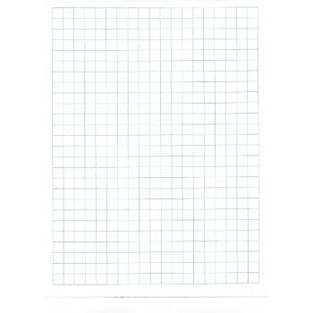 AmazonCom  Cm Graph Paper  Office Products